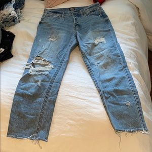 BDG ripped denim jeans